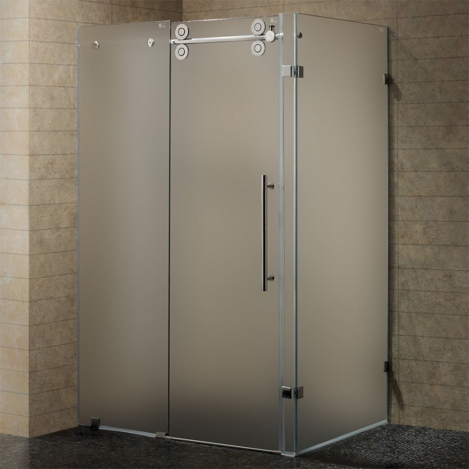Shower Glass Harbor All Glass Amp Mirror Inc