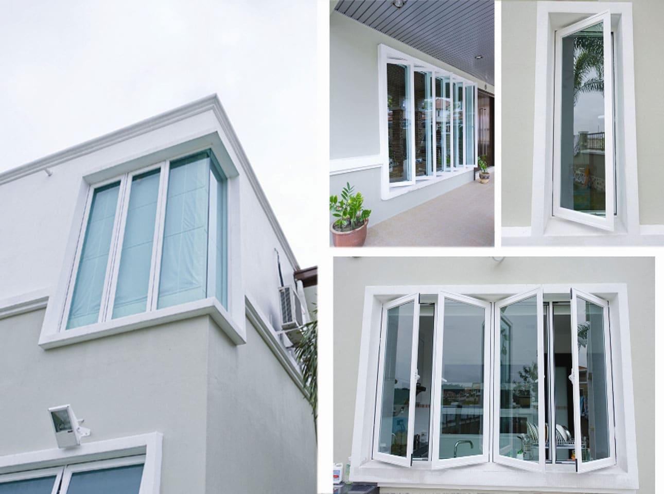 Windows - Harbor All Glass & Mirror, Inc.