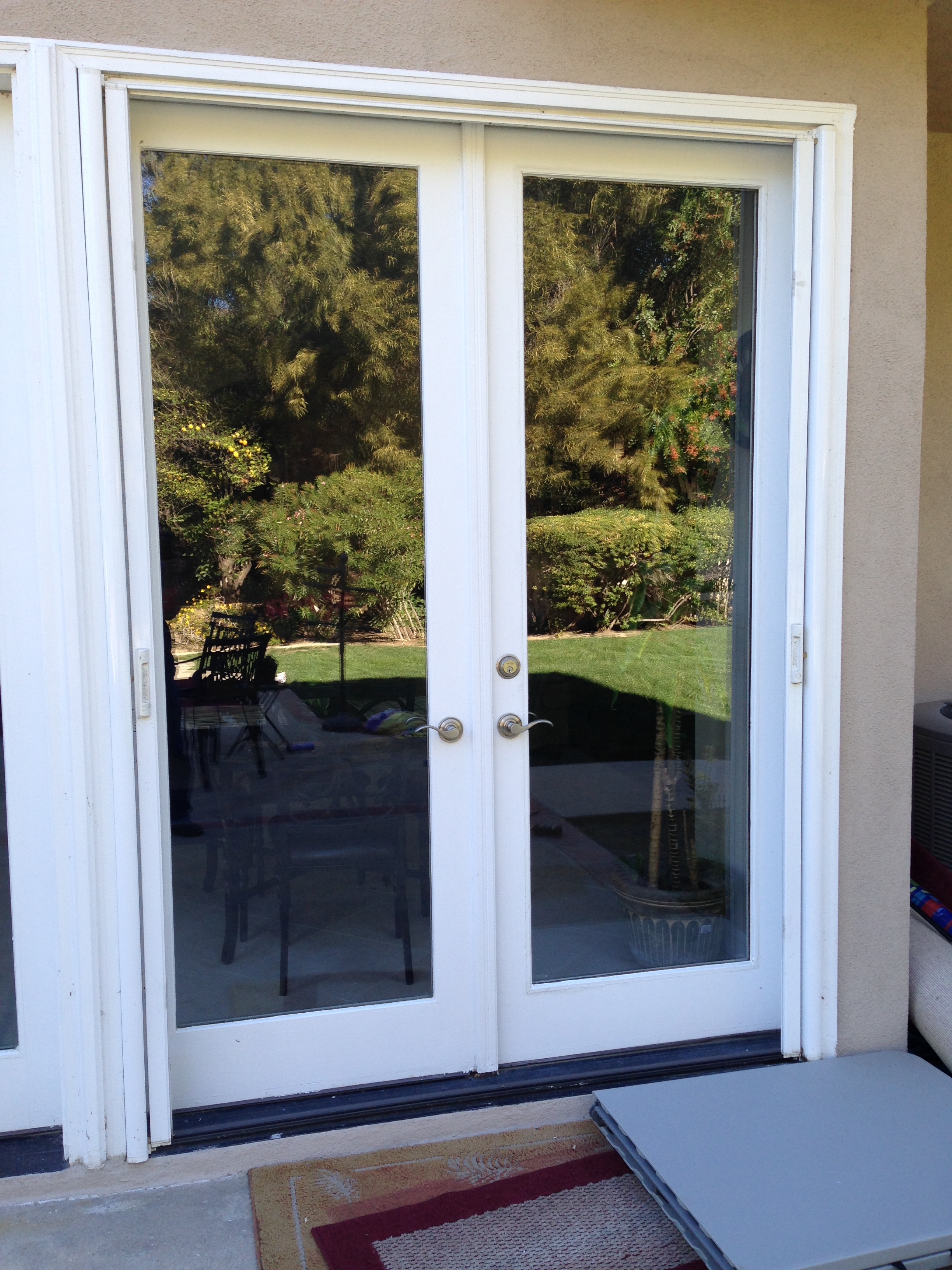 Patio Glass Doors Harbor All Glass & Mirror Inc