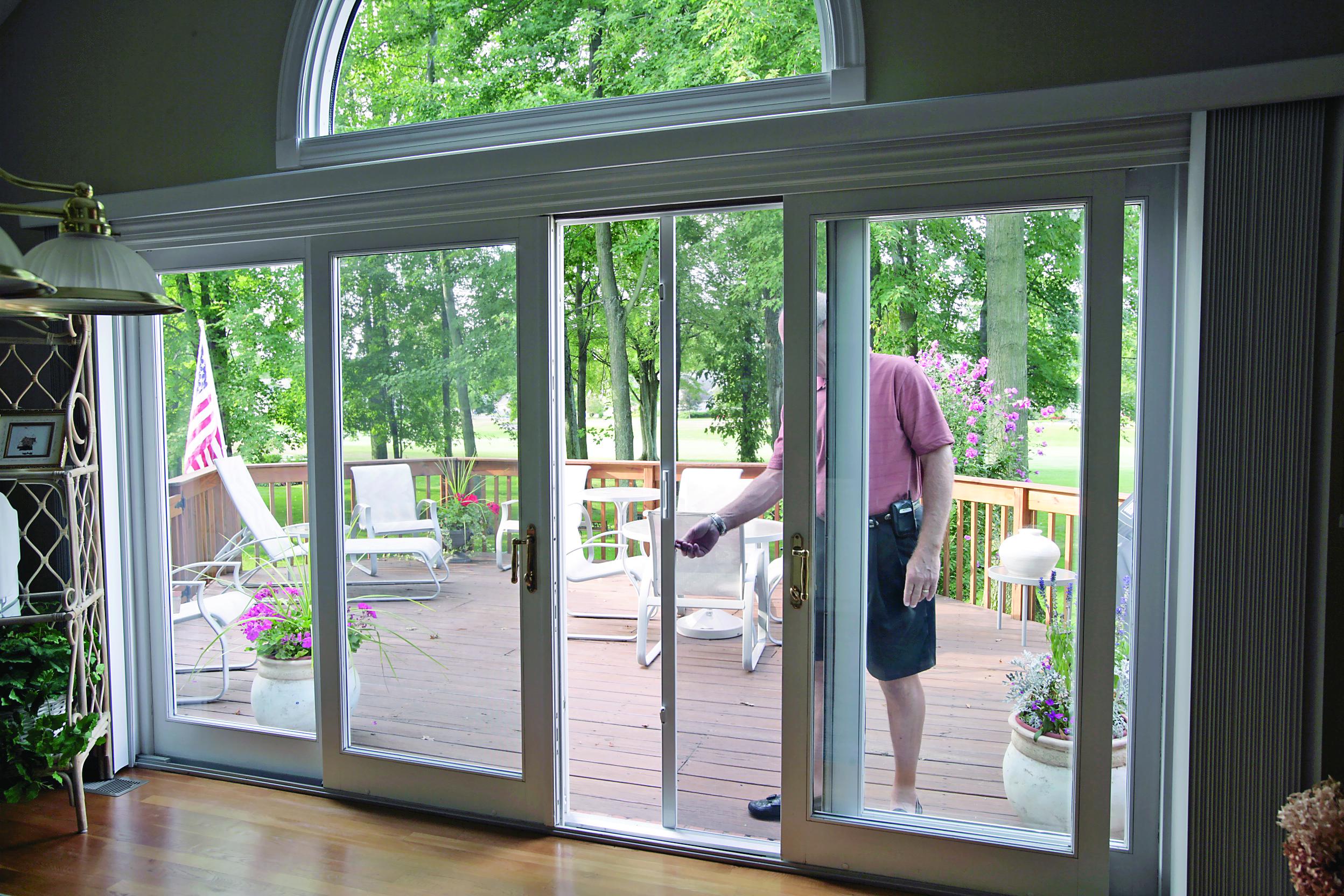 Screens Harbor All Glass Mirror Inc