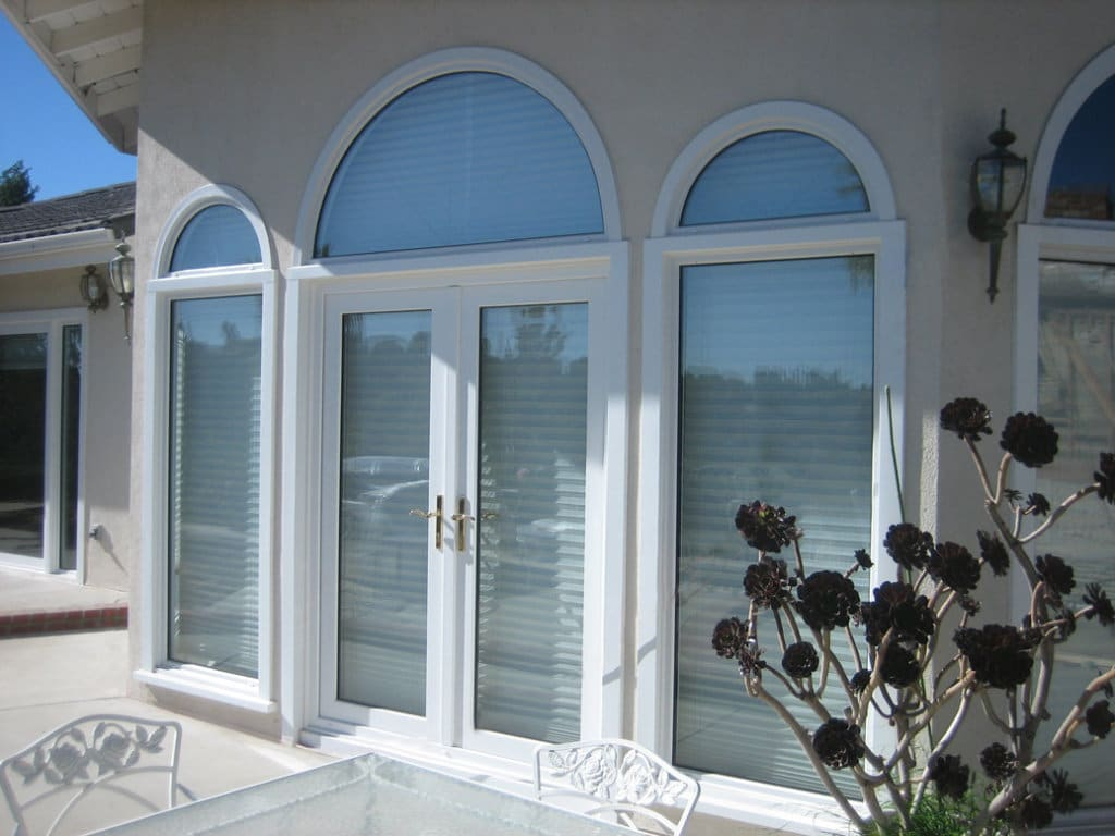 Design Window: Harbor All Glass & Mirror, Inc