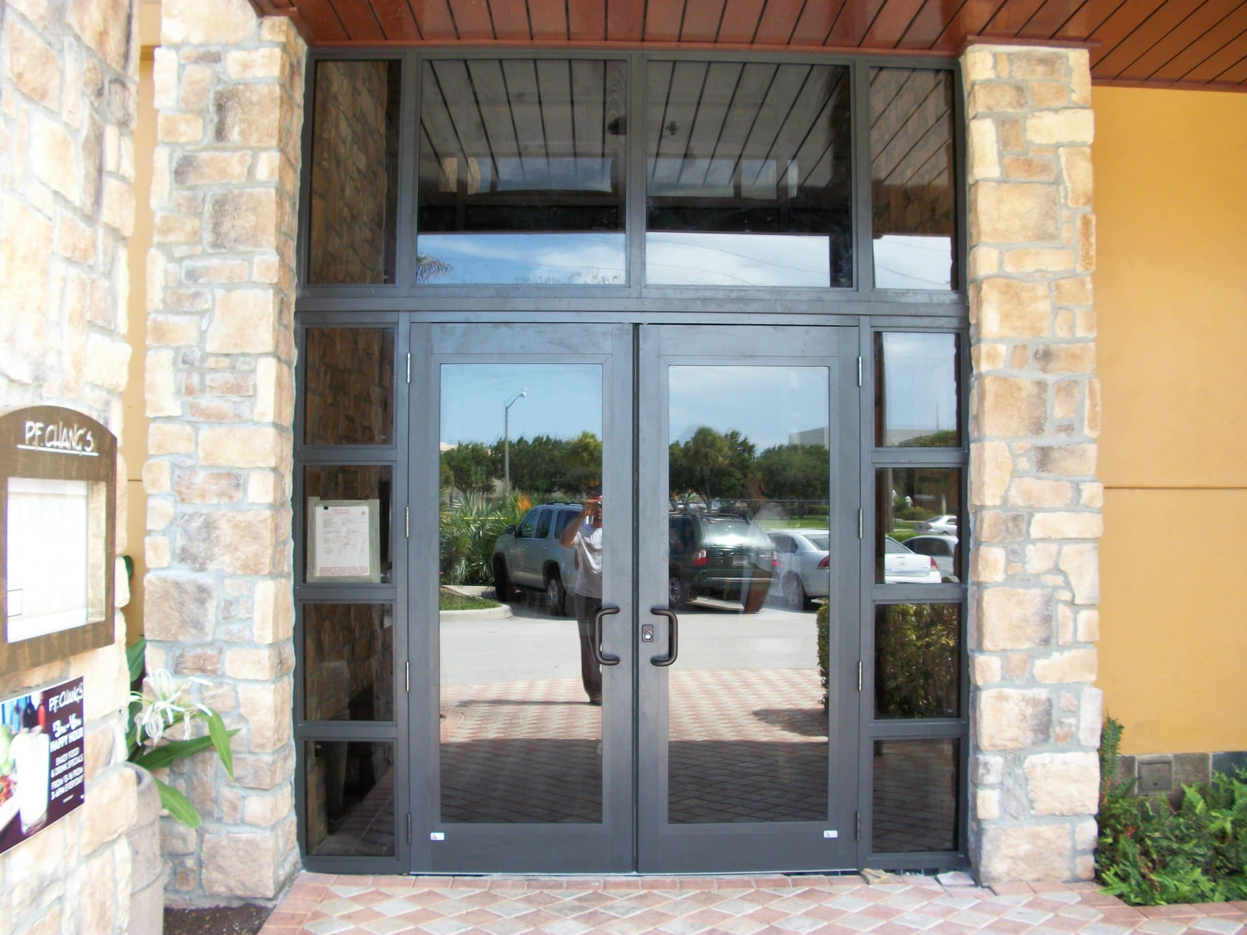 Store Fronts - Harbor All Glass & Mirror, Inc.