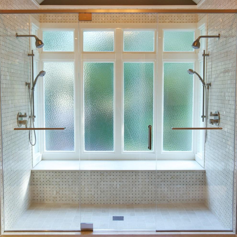 Shower Glass - Harbor All Glass & Mirror, Inc.