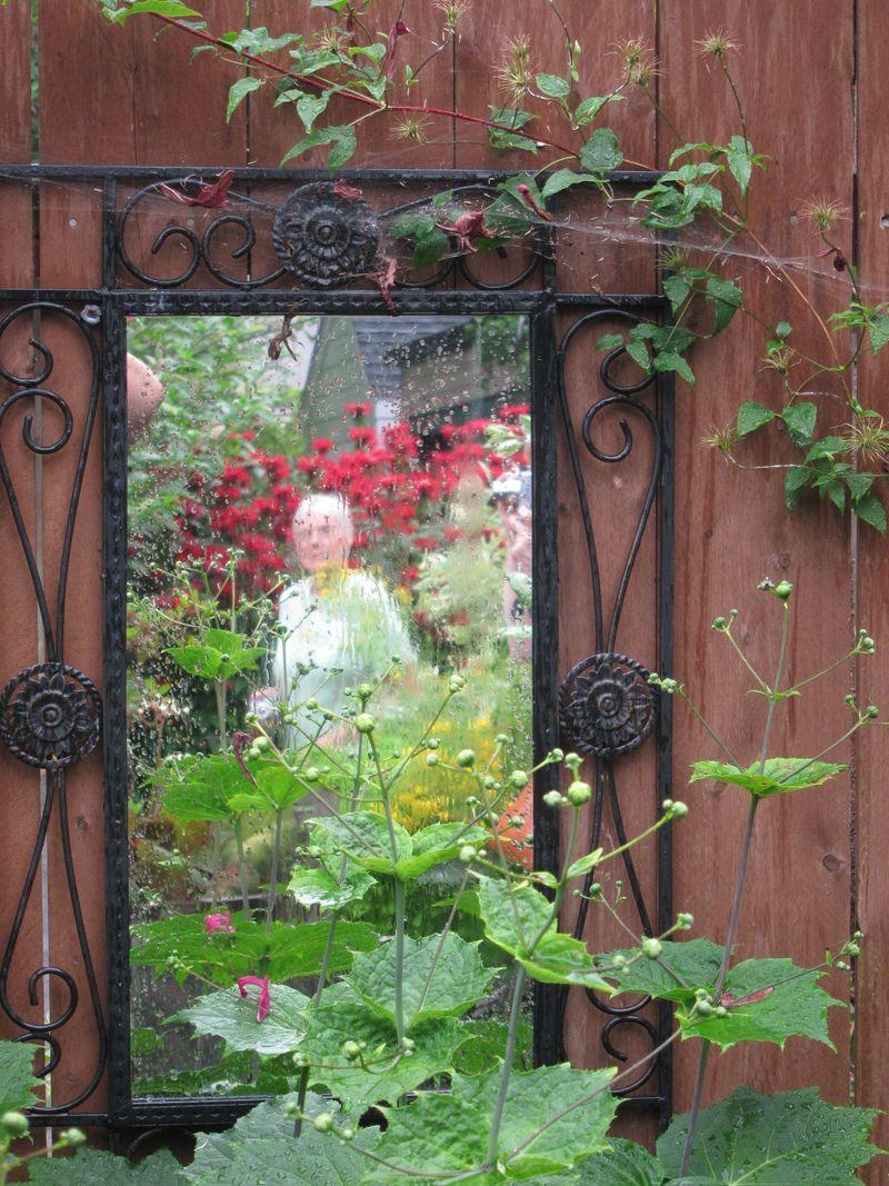 Garden Walk Buffalo Through The Garden Gates 6: Harbor All Glass & Mirror, Inc