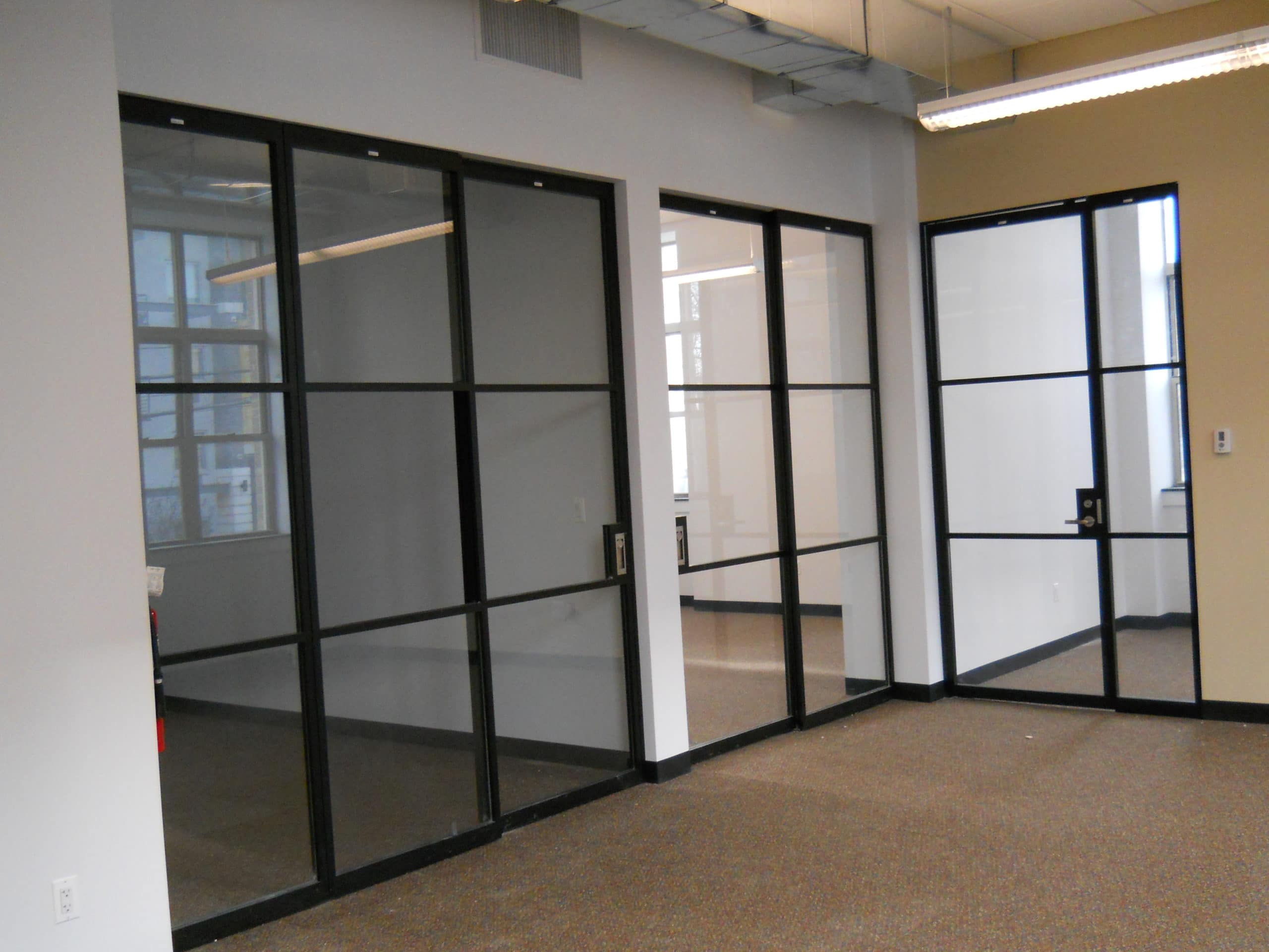 Store Fronts Harbor All Glass Amp Mirror Inc