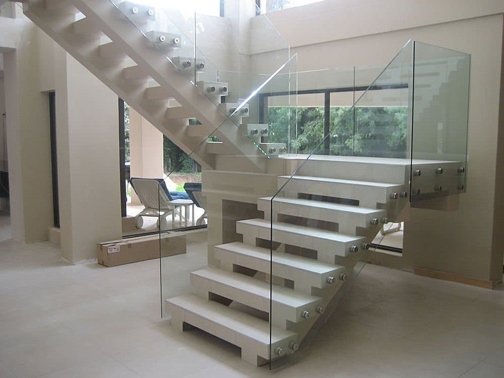 Take A Look At Some Of Our Glass Stairways We Have Done For Previous  Customers. Contact Us For Any Questions Or Request A Quote On Custom Glass  Stairways.